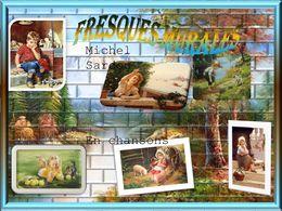 diaporama pps Fresques murales 1