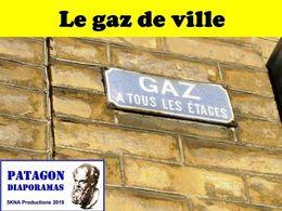 diaporama pps Gaz de ville