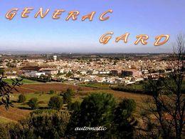 diaporama pps Générac – Gard