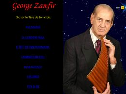 diaporama pps Georges Zamfir I