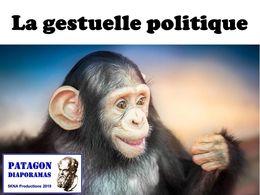 diaporama pps Gestuelle politique