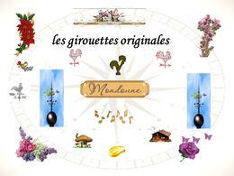 diaporama pps Girouettes fantaisies