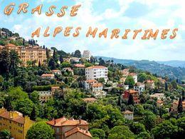 diaporama pps Grasse – Alpes-Maritimes