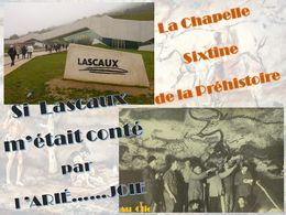 diaporama pps Grotte de Lascaux