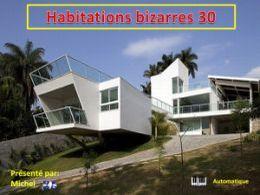 diaporama pps Habitations bizarres 30