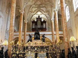 diaporama pps Hofkirche – Innsbruck