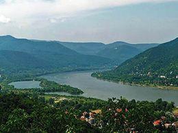 diaporama pps Hongrie la courbe du Danube