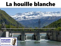 diaporama pps Houille blanche