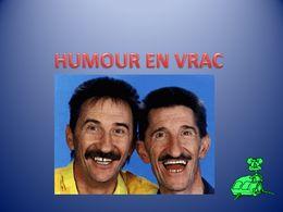 diaporama pps Humour en vrac 2