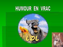 diaporama pps Humour en vrac 4