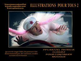 diaporama pps Illustrations pour tous 2