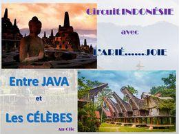 diaporama pps Indonésie de Java à Célèbes