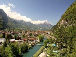 diaporama pps Interlaken – Suisse