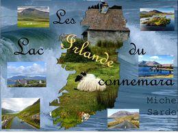 diaporama pps Irlande – Les lacs du Conemara