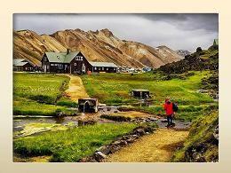 diaporama pps Islande