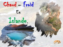 diaporama pps Islande et Windjana gorges