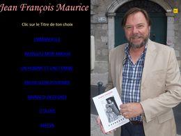 diaporama pps Jean-François Maurice