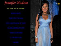 diaporama pps Jennifer Hudson