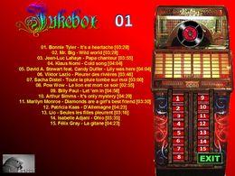diaporama pps Jukebox 01