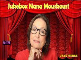 diaporama pps Jukebox – Nana Mouskouri