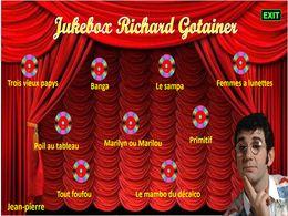 diaporama pps Jukebox Richard Gotainer