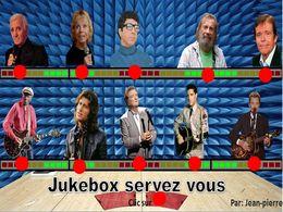 diaporama pps Jukebox – Servez-vous