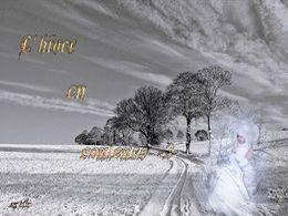 diaporama pps L'hiver en couleurs II