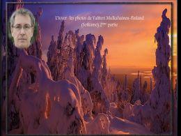 diaporama pps L'hiver photos de Valtteri Mulkahainen