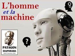 diaporama pps L'homme et la machine