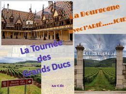 diaporama pps La Bourgogne