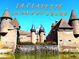 diaporama pps La Clayette – Saône-et-Loire