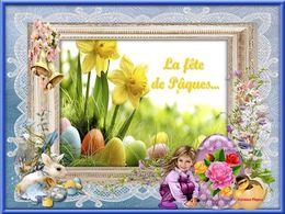 diaporama pps La fête de Pâques