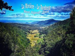 diaporama pps La rivière le bonheur – Gard