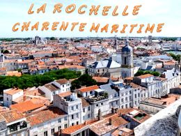 diaporama pps La Rochelle – Charente-Maritime