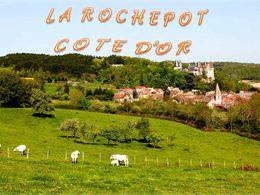 diaporama pps La Rochepot – Côte-d'Or