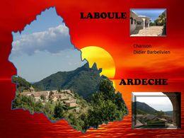 diaporama pps Laboule – Ardèche