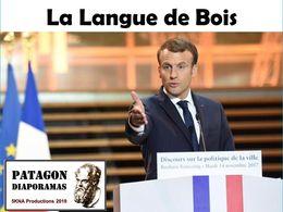 diaporama pps Langue de bois