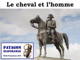 diaporama pps Le cheval et l'homme