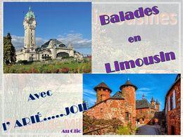 diaporama pps Le Limousin