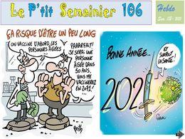 diaporama pps Le p'tit semainier 106