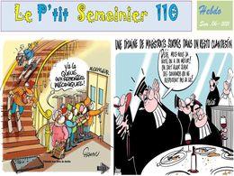 diaporama pps Le p'tit semainier 110
