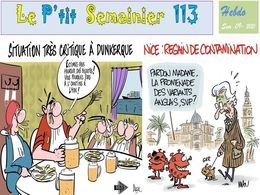 diaporama pps Le p'tit semainier 113