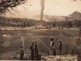 diaporama pps Paricutín – Volcan au Mexique