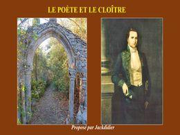 diaporama pps Le poète et le cloître
