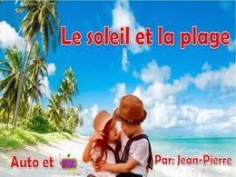 diaporama pps Le soleil et la plage