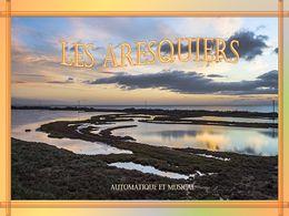diaporama pps Les Aresquiers
