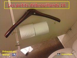 diaporama pps Les petits débrouillards 16