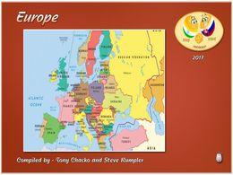 diaporama pps Les plus beaux endroits d'Europe 2