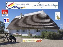 diaporama pps Les Saintes-Maries-de-la-Mer