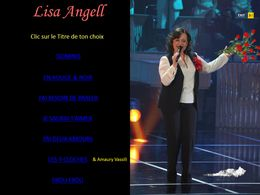 diaporama pps Lisa Angell